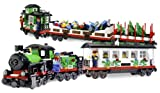 : LEGO Make & Create Holiday Train: 965 pcs
