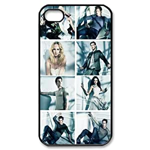 Wholesale Cheap Phone Case For Iphone 4 4S case cover -TV Show The Vampire Diaries-LingYan Store Case 13