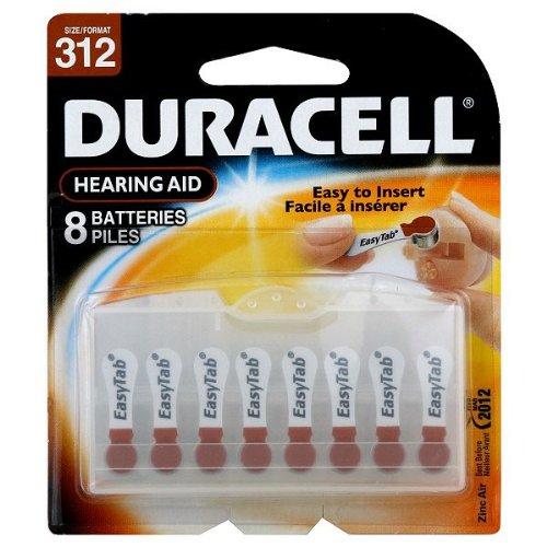 ray vac hearing aid batteries - 6