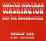 Howlin Live at Dba New Orleans