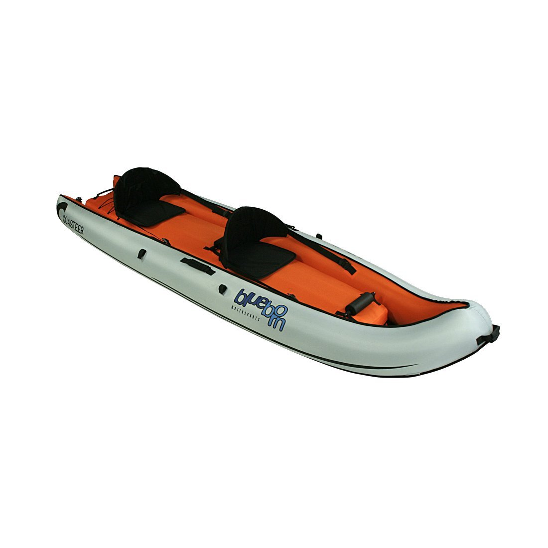 Blueborn Sit On Top Boot Boat Coasteer SRE 300 - Kayak