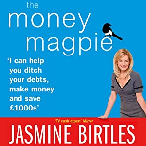 The Money Magpie Audiobook