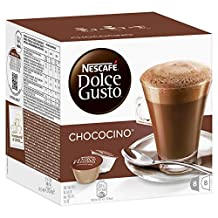 Nescafe Dolce Gusto Chococino 16 Coffee Pods