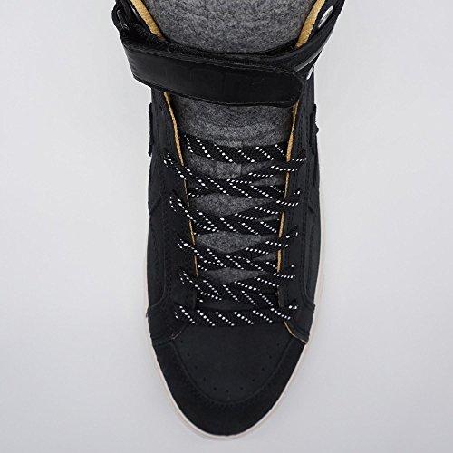 Plus Chuck Schwarz Suede Sneakers Taylor Schuhe Convere Hi Schwarz Herren Chucks Kombi Pro Blaze xtwTU0vqT