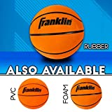 Franklin Sports Indoor/Outdoor Rubber Mini