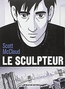 Le Sculpteur par McCloud