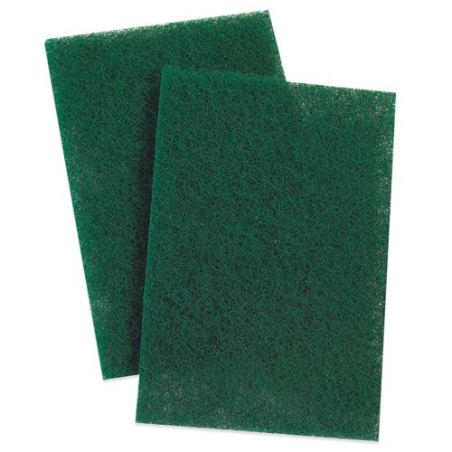 Box Partners Scotch Brite; Heavy Duty Commercial Souring Pad #86 by Box Partners