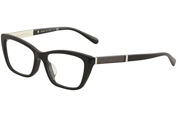 d820086d45d8 Image Unavailable. Image not available for. Color  Burberry 0BE2236F-3001  BLACK -54mm womens