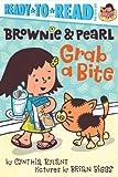 Brownie and Pearl Grab a Bite, Cynthia Rylant, 1481417150