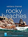 Rocky Beaches nature relaxation