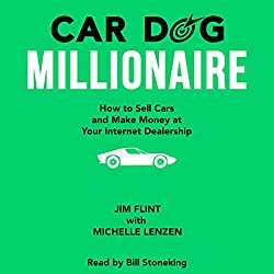 Car Dog Millionaire