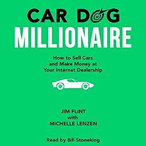 Car Dog Millionaire Audiobook