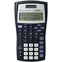 Scientific Calculator,w/Equation Recall ,3-1/5x6-1/10x3/4, Sold as 1 each