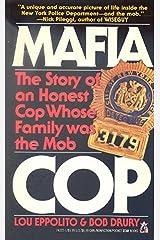Mafia Cop Mass Market Paperback
