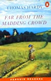 Far from the Madding Crowd, Thomas Hardy, 0140815317
