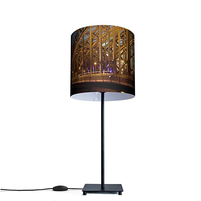 banjado - Lámpara de mesa lámpara de escritorio diseño de Colonia ...