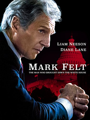 Mark Felt - The Man Who Brought Down The White House ()
