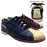 Womens Classic Plus Rental Bowling Shoes