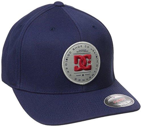 DC Mens Aleborn Hat