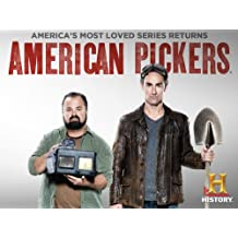 American Pickers Season 4