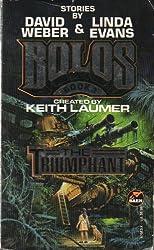 The Triumphant (Bolos, Book 3)