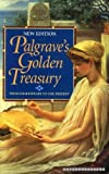 img - for The Golden Treasury of the Best Songs & Lyrical Poems in the English Language book / textbook / text book