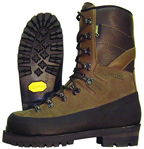 Toe Mens Hoffman Lineman Insulated Boots Steel 10 Eureka Meindl Brown fXwx6pqaR