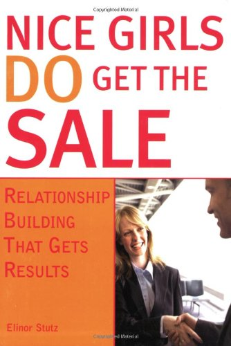 Written by a highly successful saleswoman, Elinor Stutz, this how-to book trains women in field-tested sales techniques that will launch them into the next level of success. They will discover how to use their natural kindness, empathy, and relati...