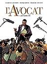 L'Avocat, tome 1 : Jeux de loi par Galandon