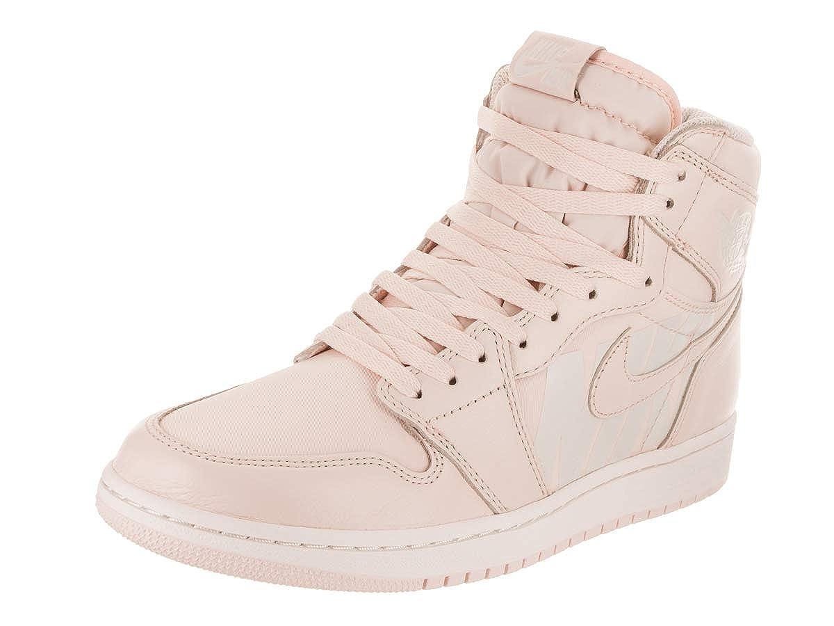 watch 817c7 08bbf Amazon.com   Nike Jordan Men s Air Jordan 1 Retro High OG Guava Ice Sail  Basketball Shoe (13 D(M) US)   Shoes