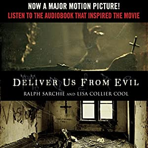 Deliver Us from Evil Hörbuch