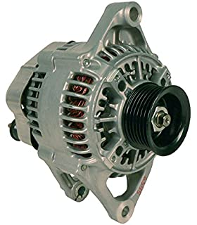 db electrical and0273 alternator for jeep cherokee 2001 01 4 0l 4 0 242 l6  /56041822ab