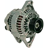DB Electrical AND0273 Alternator For Jeep Cherokee 2001 01 4.0L 4.0 242 L6 /56041822AB /121000-3780/12 Volt, 117 AMP