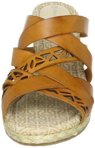 Rockport Sandalias marrón - Braun (SUDAN BROWN)