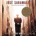 All the Names | Jose Saramago,Margaret Jull Costa (translator)