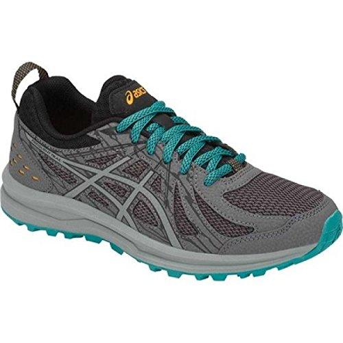 スピン残酷添加(アシックス) ASICS レディース ランニング?ウォーキング シューズ?靴 Frequent Trail Running Shoe [並行輸入品]