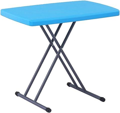 X-L-H Table Pliante, Table Pliante Réglable en Hauteur ...