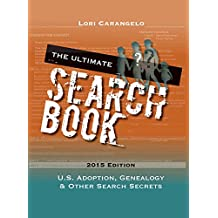 THE ULTIMATE SEARCH BOOK: U.S. Edition
