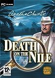 Agatha Christie: Death On The Nile (PC CD)