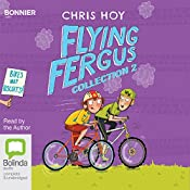 Flying Fergus Collection 2 | Chris Hoy