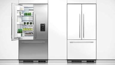 Fisher & Paykel RS90AU1 - Frigorífico americano: Amazon.es: Grandes electrodomésticos