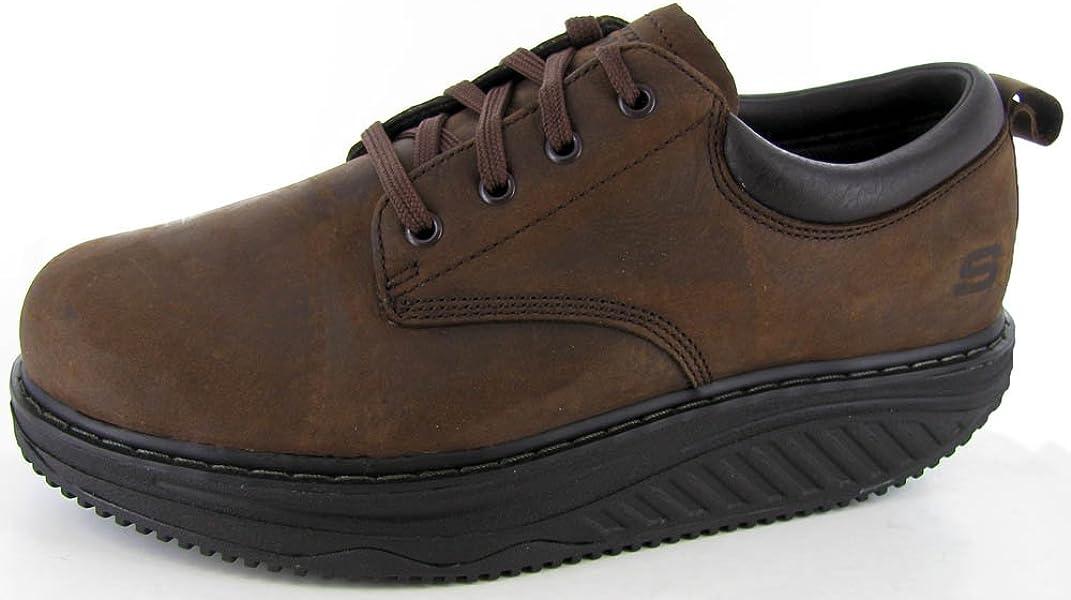 2149bbaea71c4e Shape Ups Agility SR 76836 Mens Shoes Oxfords