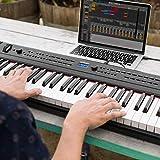 Artesia PE-88 | 88 Key Digital Piano with Semi