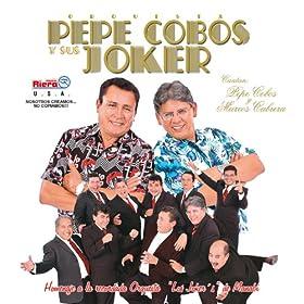 Amazon.com: Homenaje a la Recordada Orquesta los Jokers de Manabi