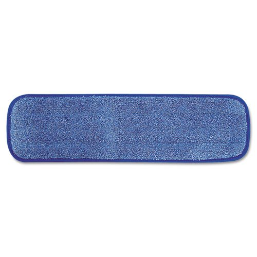 RCPQ410BLU - Rubbermaid-Blue Wet Floor Cleaning Pad by Rubbermaid (Image #1)