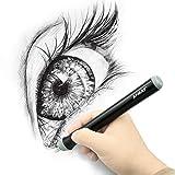 Battery Powered Eraser, AFMAT Electric Eraser for