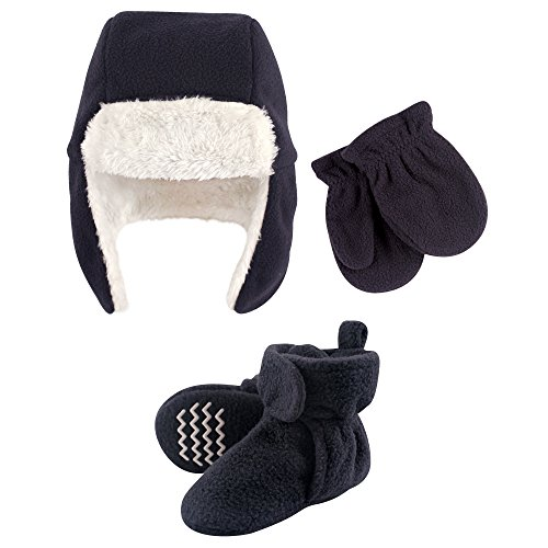 hudson-baby-winter-hat-mittens-and-booties-set