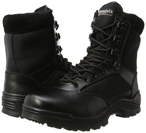 SWAT Stiefel schwarz