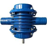 Linghuang Mini Taladro eléctrico de la Bomba de Agua del Taladro eléctrico de la autoabsorción del hogar Mini Bomba centrífuga