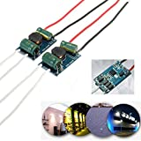 12-24V High Power Driver Supply Constant Current Module For 10W LED Light Chip Lamp
